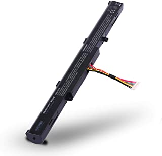 【PSE認証済み】Asus エイスース ASUS X550DP ブラック【日本セル・4セル】In Fashion 高性能 ノートPC 互換バッテリー