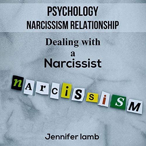 Psychology Narcissism Relationship Titelbild