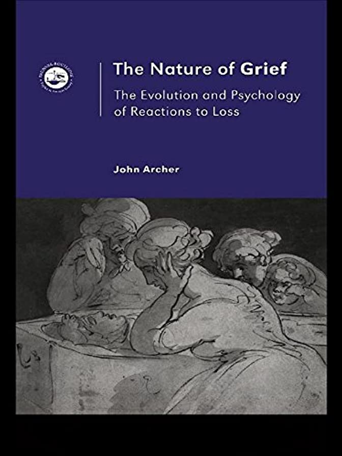 ギターローズアクセスThe Nature of Grief: The Evolution and Psychology of Reactions to Loss (English Edition)