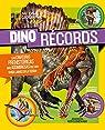 Dino récords par Geographic
