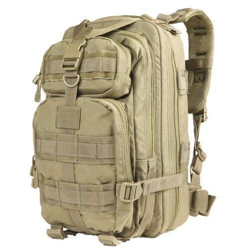 Condor Compact Assault Pack Tan