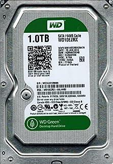 Western Digital wd10ezrx-00l4hb01TB DCM: hgrnht2chb