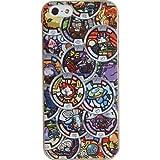 バンダイ 妖怪ウォッチ iPhone5/5s対応 キャラクタージャケット メダル YW-05C
