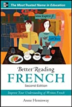Best better reading french Reviews