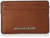 Michael Kors Jet Set, Porta Carte Donna, Bagagli, one size
