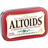 Altoids The Original Celebrated Curiously Strong Peppermints, 6er Pack (6 x 50 g) -