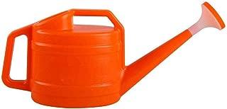 Dealglad 3L / 101 oz Plastic Watering Can Long Spout Garden Plants Flower Watering Jug Pot Sprinkler for Indoor Outdoor (Random Color)