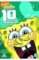 Spongebob Squarepants - 10 Happiest Moments