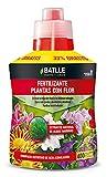 Abonos - Fertilizante Plantas con Flor Botella 400ml - Batlle
