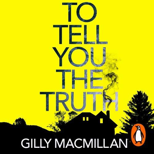 To Tell You the Truth cover art