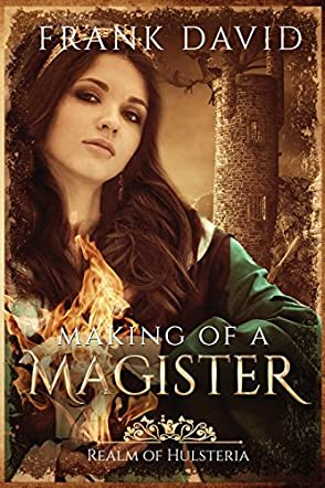 Making of a Magister
