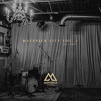 Maverick City Music, Vol. 3: Pt. 2
