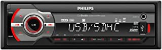 Philips phice233 – Car Radio – Black