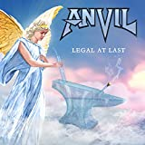 Legal at Last (Digipak)