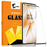 AVIDET for OnePlus 8 Pro Screen Protector, HD Tempered Glass...