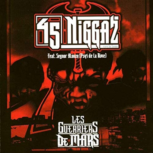 45 niggaz