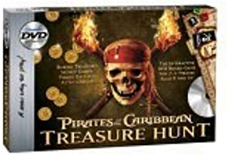 Pirate of the Caribbean DVD Treasure Hunt by Imagination