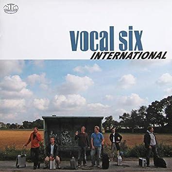 Vocal Six International