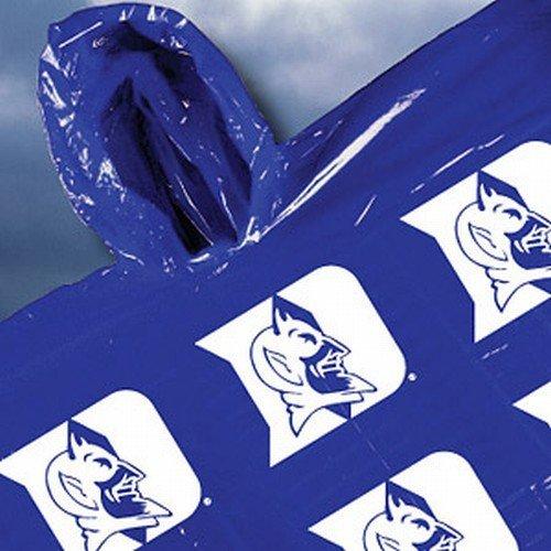 Duke Blue Devils - Poncho con cappuccio di Seven Sons