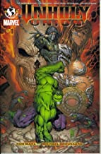 Unholy Union #1 : Featuring the Hulk, the Darkness, Ghost Rider, Witchblade, & Dr. Strange (Top Cow - Marvel Comics)