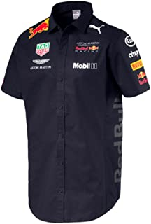 red bull aston martin shirt