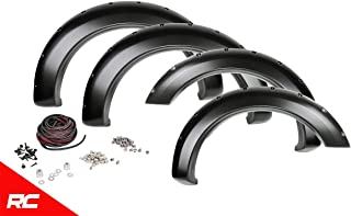 Best rough country fender flares f250 Reviews