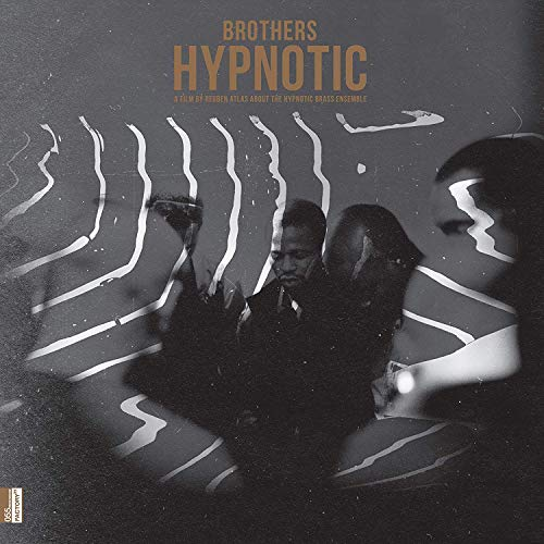 Price comparison product image Hypnotic Brass Ensemble - Brothers Hypnotic: Limited Edition LP / DVD