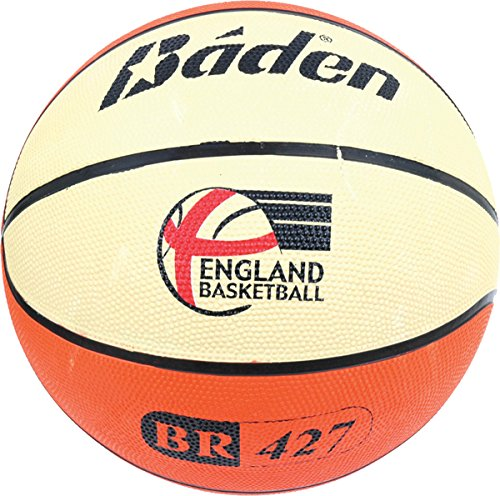 Amazing Deal Official Baden BR427 Match Play Rubber Replica Basketball Sports Series Size 7
