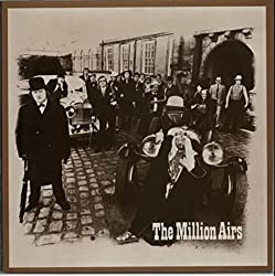 INTRODUCING THE MILLION AIRS ORCHESTRA LP UK MI££IONAIR 1975