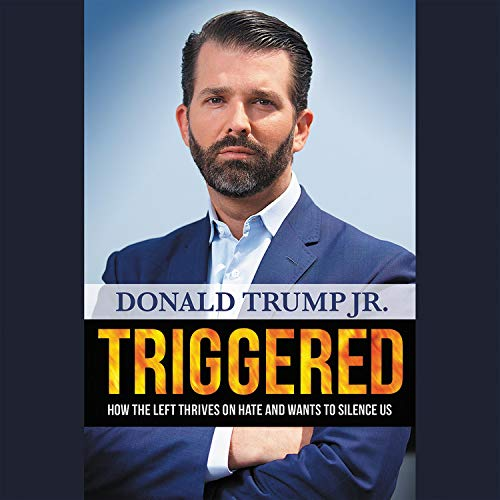 Triggered cover art