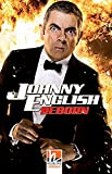 Johnny English Reborn con Audio CD. Level 3. A2