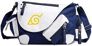 Naruto Offbeats Series Sac port/é /épaule Homme Sacoche Bandouliere Unisex Shoulder Bag