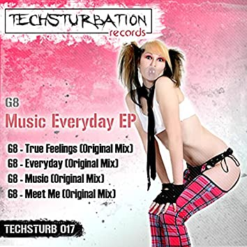 Music Everyday EP