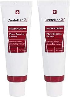 センテルリアン24マデカークリームパワーブスティングフォーミュラ50mlx2本セット東国韓国コスメ 、Centellian24 Madeca Cream Power Boosting Formula 50ml x 2ea Set Dongkook Korean Cosmetics [並行輸入品]