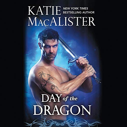 Day of the Dragon cover art
