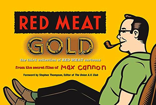 Red Meat Gold (English Edition)