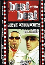 Wisin y Yandel: Best of the Best Video Collection