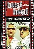 Wisin y Yandel: Best of the Best Video Collection