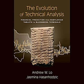 The Evolution of Technical Analysis: Financial Prediction from Babylonian Tablets to Bloomberg Terminals cover art