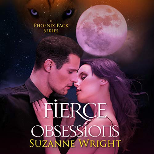Couverture de Fierce Obsessions