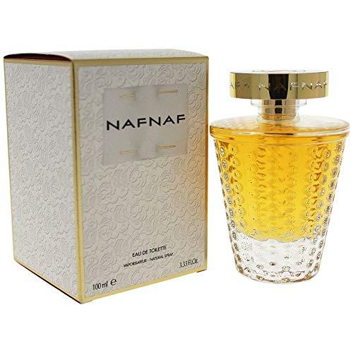 Naf Naf Eau de Cologne für Frauen 1er Pack (1x 100 ml)