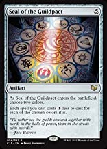 Magic: the Gathering - Seal of the Guildpact (054/342) - Commander 2015