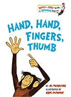 Hand, Hand, Fingers, Thumb (Bright & Early Books(R))