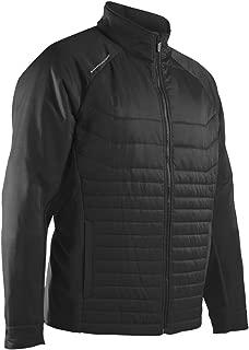 Sun Mountain Hybrid Golf Jacket Black Small