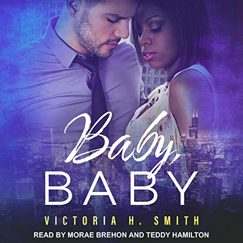 Baby, Baby: Chicago cover art