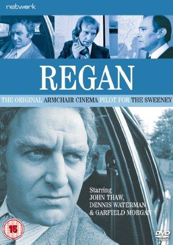 Regan [DVD] by John Thaw