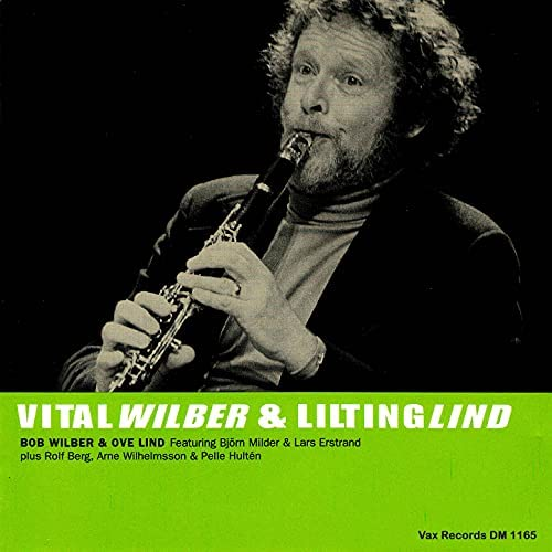 Bob Wilber & Ove Lind
