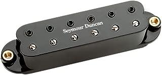 Seymour Duncan SLSD-1 Bridge Black Li'l Screaming Demon SLSD-1B