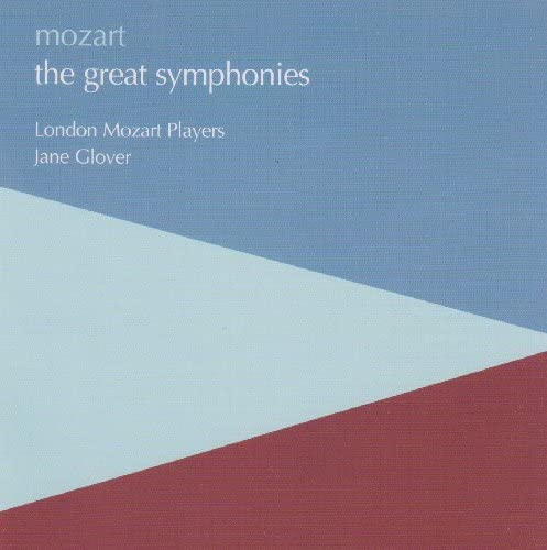 The London Mozart Players & Jane Glover