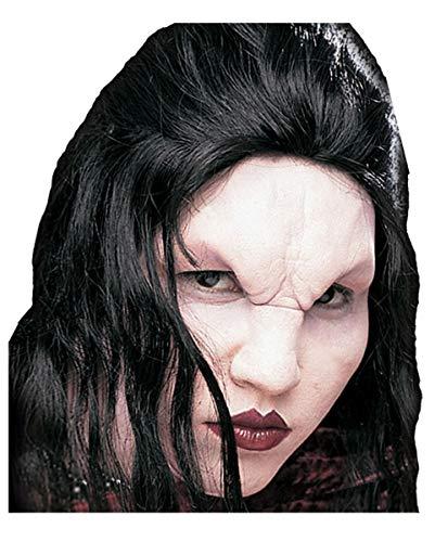 Horror-Shop Drusilla Vampir Stirn aus Schaumlatex